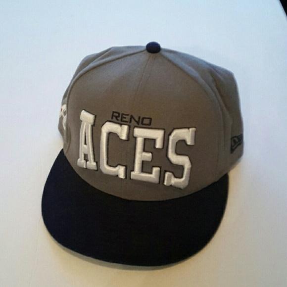 Reno Aces Minor league